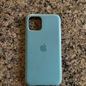 Authentic Apple IPhone case for the 11 Pro